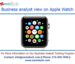 Business Analyst e-Learning