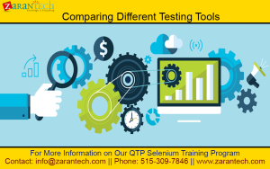 QTP Training and Certification