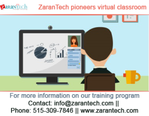 ZaranTech Training
