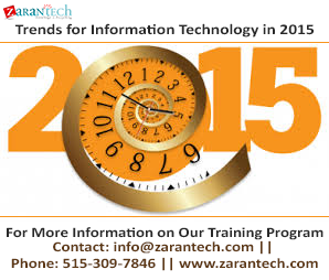ZaranTech IT Training