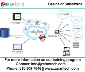 Basics-of-Salesforce