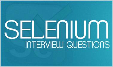 selenium-interview-questions
