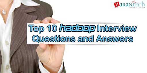 Preparing for Hadoop Interview? Here are a Few Predictable