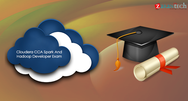 Why What How Cca Spark And Hadoop Developer Exam Cca175