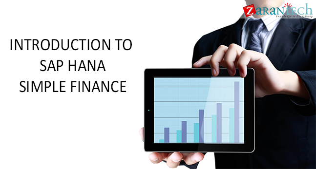 Introduction to SAP HANA Simple Finance