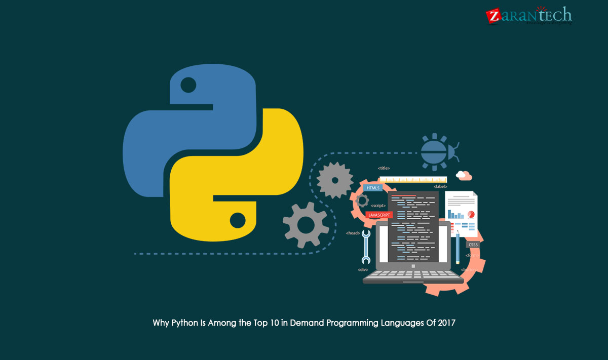 sforce interview questions and answers you must prepare in python the top 10 programming languages of the year 2017 more