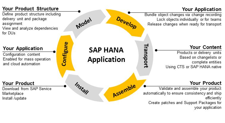 Benefits of Choosing SAP HANA for Application Development - Zarantech