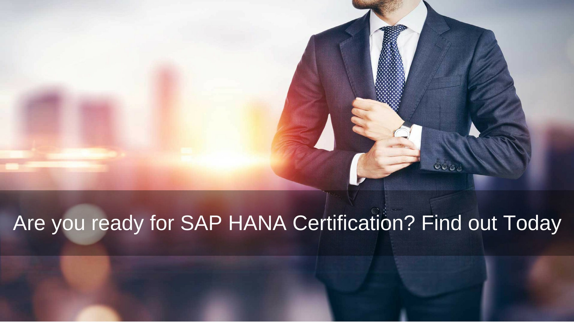 Are You Ready For Sap Hana Certification Find Out Today Zarantech