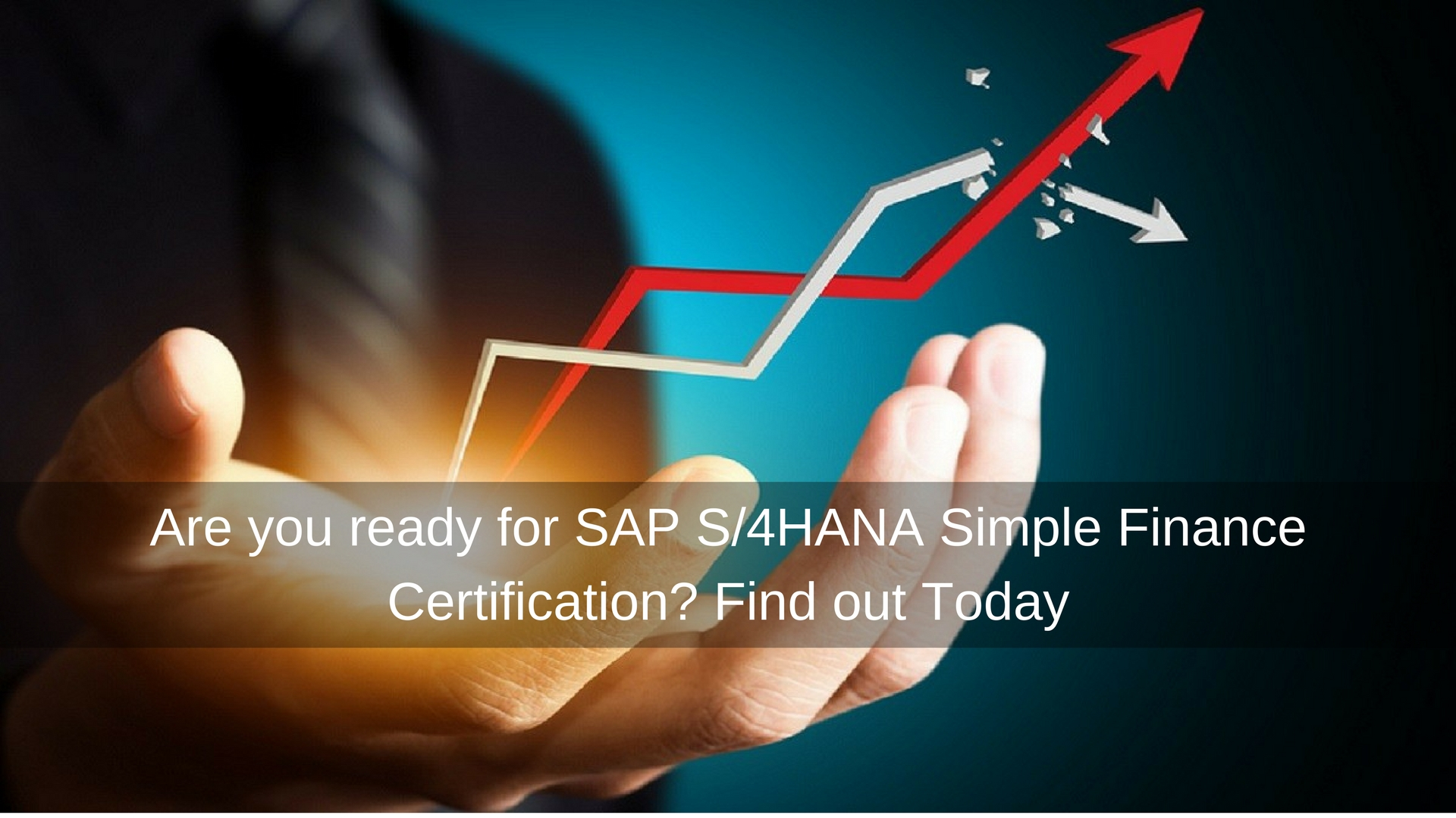 Are you ready for SAP S/4HANA Simple Finance Certification