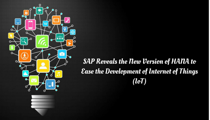 SAP Reveals the New Version of HANA to Ease the Development of