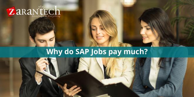 Top SAP Modules in demand | Highest Paid | Best | India