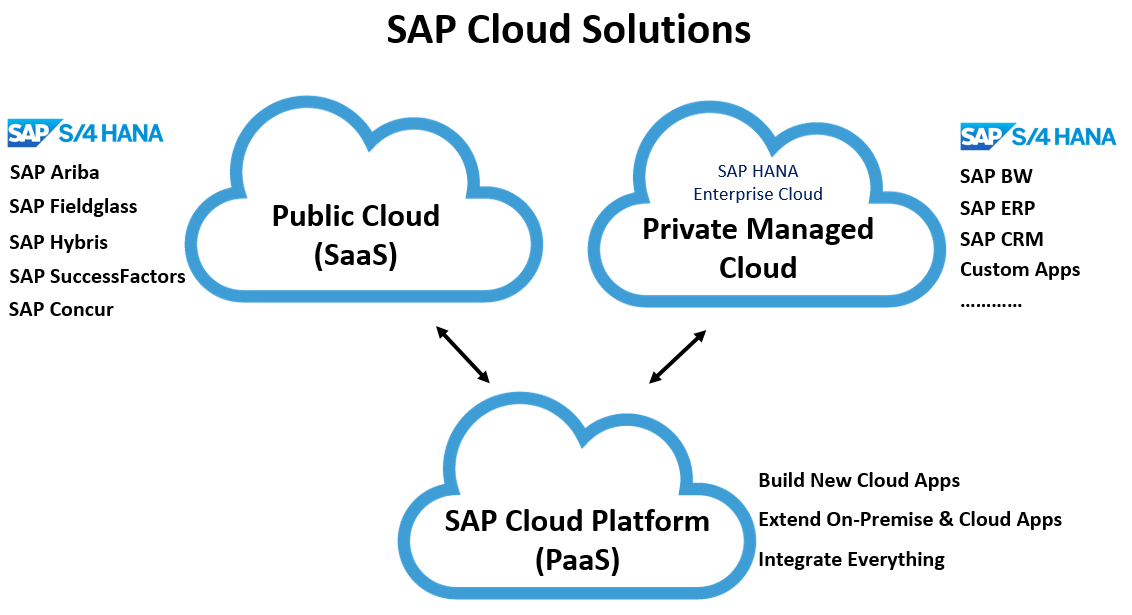 Role Of Sap S 4hana Cloud In Empowering Your Business