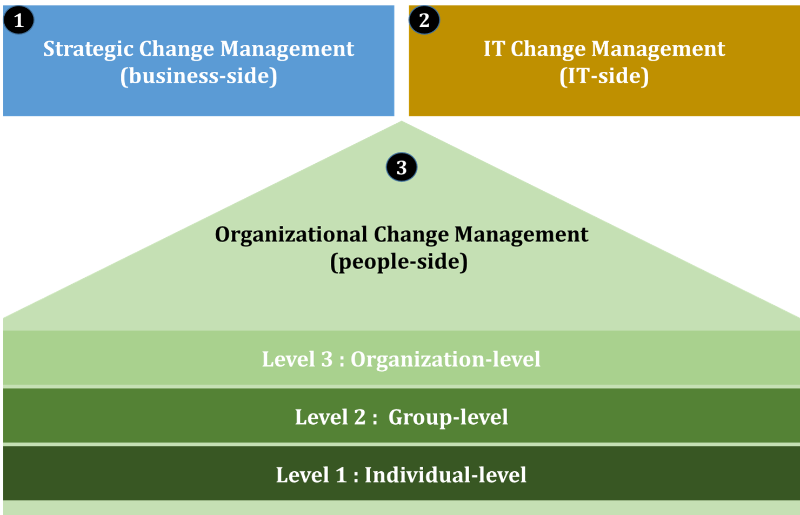 organization change management