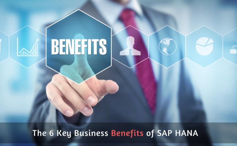 Reasons why SAP HANA is the Best Career move