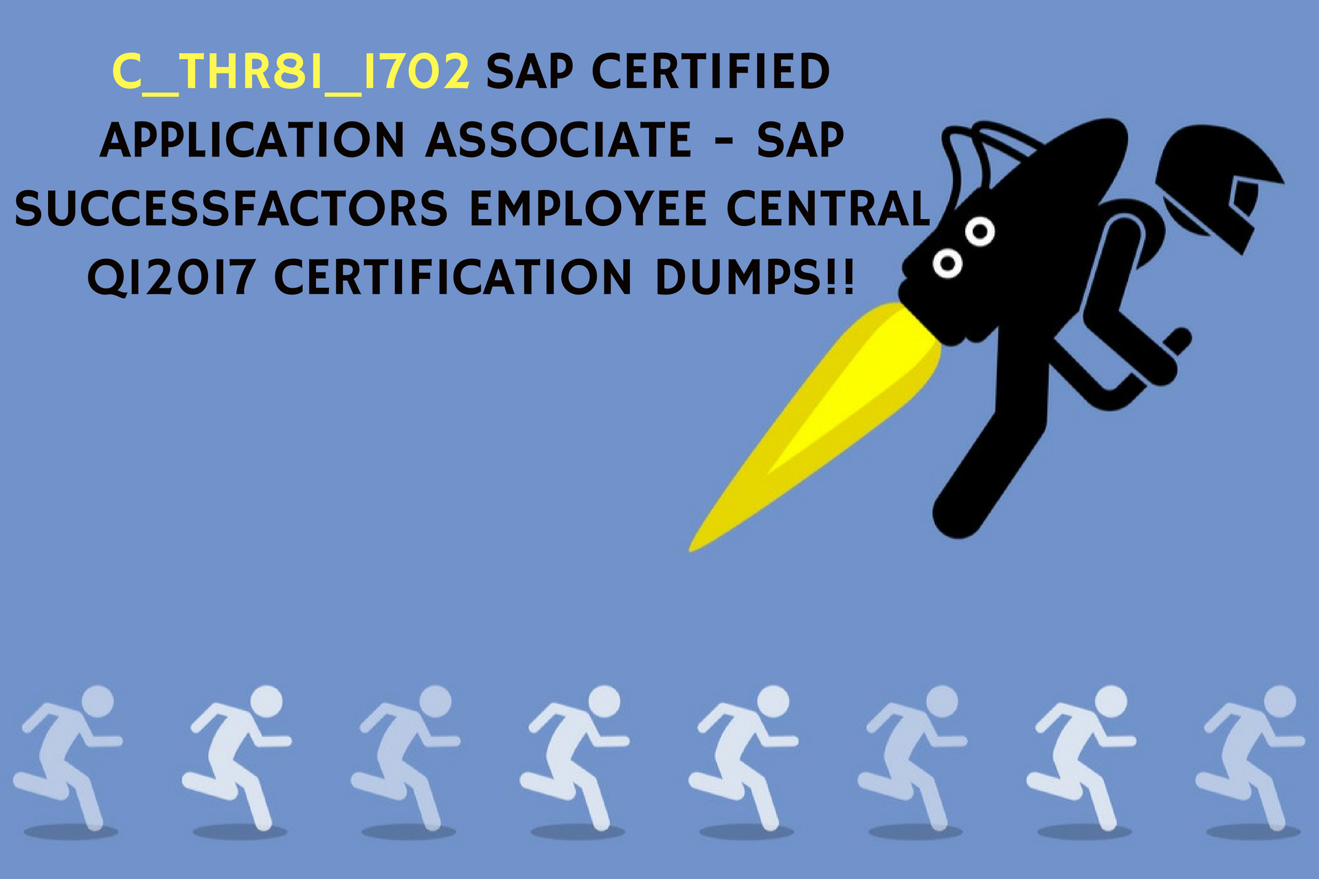 C_THR81_1702 - SAP Certified Application Associate - SAP