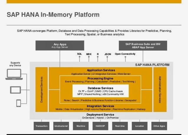 What's Holding You from SAP HANA? - Zarantech