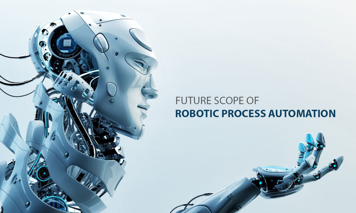 Automation Technology: Future Scope Of Robotic Process Automation