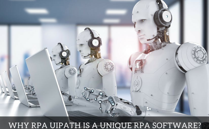 Future Scope of Robotic Process Automation - Zarantech