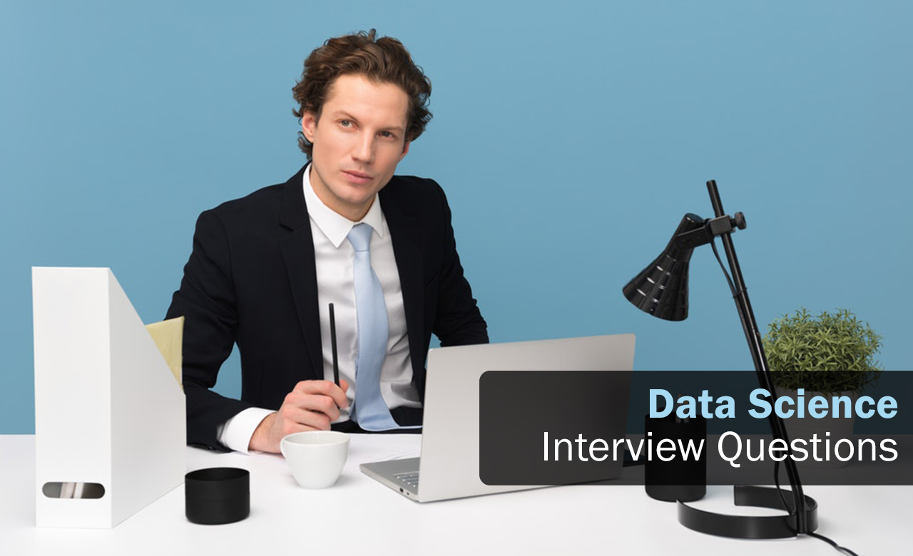 Data Science Interview Questions - Zarantech
