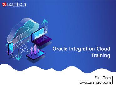 Oracle Integration Cloud Training