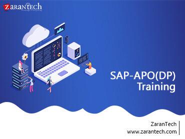 SAP APO Training