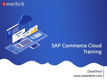 SAP Commerce Cloud Training