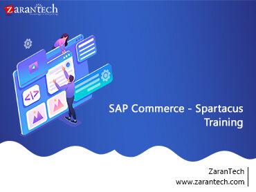 SAP Spartacus Training