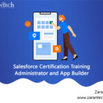 Salesforce Certification Training: Administrator and App Builder