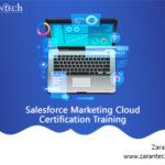 Salesforce Marketing Cloud Certification Training