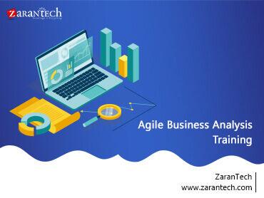 Agile Business Analysis Training