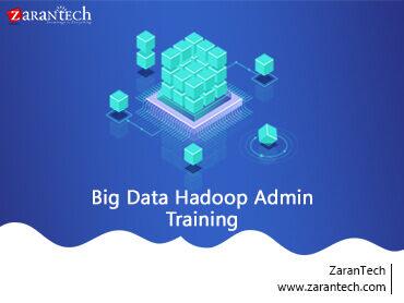 Big Data Hadoop Admin Training