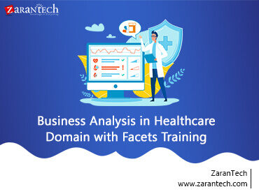 Business Analysis in Healthcare Domain with Facets Training