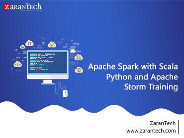 Apache Spark with Scala / Python and Apache Storm Training