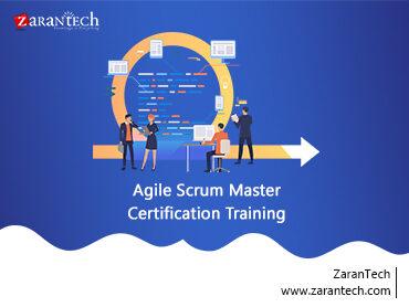 Agile Scrum Master Certification Training