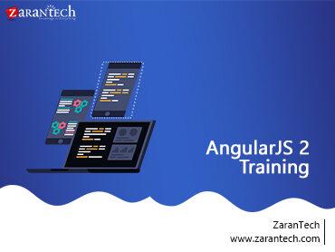 AngularJS 2 Training