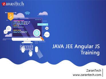JAVA JEE AngularJS Training