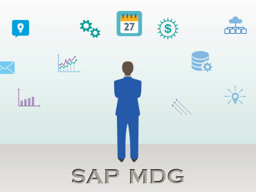 SAP MDG Certification Training