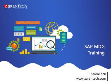 SAP MDG Training