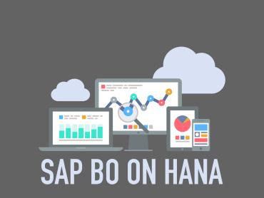 SAP BO on HANA Certification Training