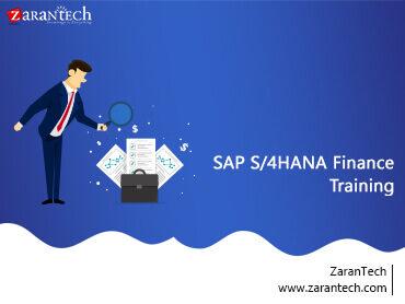 SAP S/4HANA Finance 2020 Training