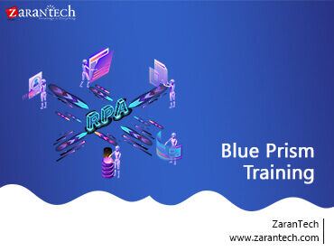 RPA – Blue Prism Training