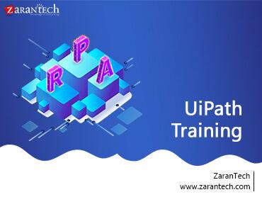 RPA – UiPath Training