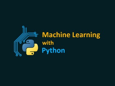 Machine Learning using Python Certification Training