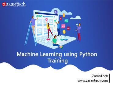 Machine Learning using Python Training
