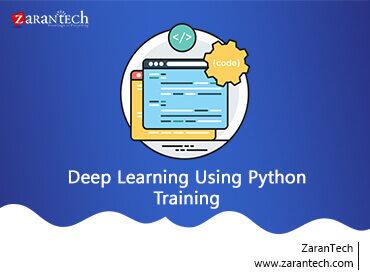 Deep Learning using Python Training