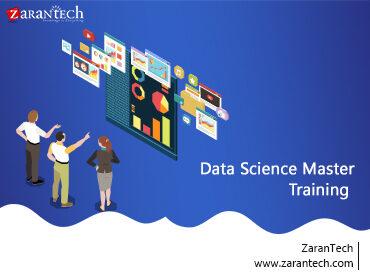 Data Science Master Training