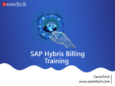 SAP Hybris Billing Training
