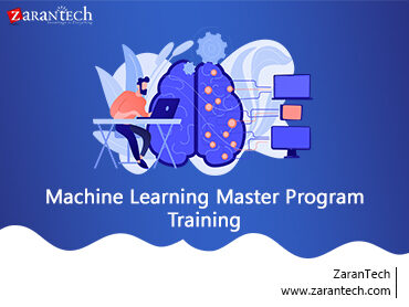 Machine Learning Master ProgramMachine Learning Master Program