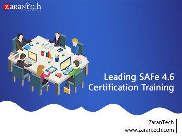 Leading SAFe 4.6 Certification Training