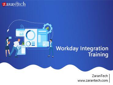 Workday Integration Training